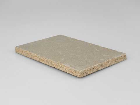 AMROC Panel B1 - the monolithic cement bonded particle board